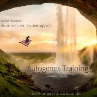 Autogenes Training - Reise auf dem Zauberteppich