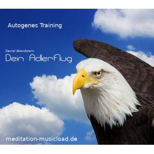 Autogenes Training - Dein Adlerflug