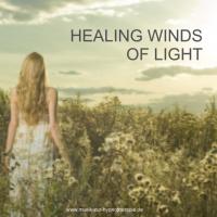 Healing winds of light