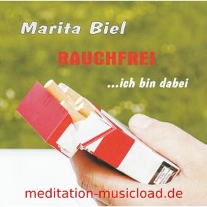 Marita Biel: Rauchfrei - ich bin dabei!